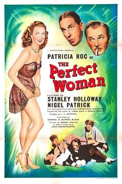Best Science Fiction Movies of 1949 : The Perfect Woman