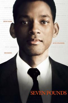 Best Drama Movies of 2008 : Seven Pounds