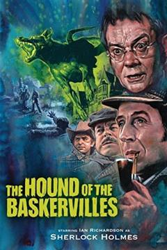 Best Mystery Movies of 1983 : The Hound of the Baskervilles