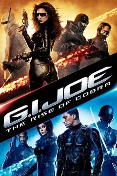 Best Science Fiction Movies of 2009 : G.I. Joe: The Rise of Cobra
