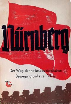 Best War Movies of 1948 : Nuremberg