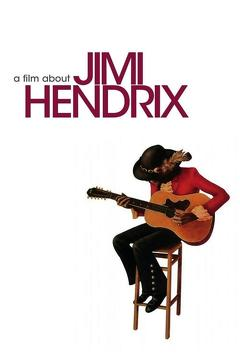 Best Documentary Movies of 1973 : Jimi Hendrix