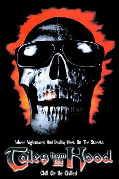 Best Horror Movies of 1995 : Tales from the Hood
