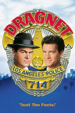 Best Crime Movies of 1987 : Dragnet