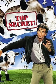 Best Comedy Movies of 1984 : Top Secret!