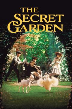 Best Fantasy Movies of 1993 : The Secret Garden