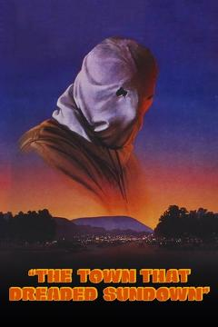 Best Horror Movies of 1976 : The Town That Dreaded Sundown