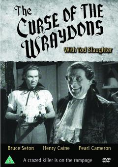 Best Horror Movies of 1946 : The Curse of the Wraydons