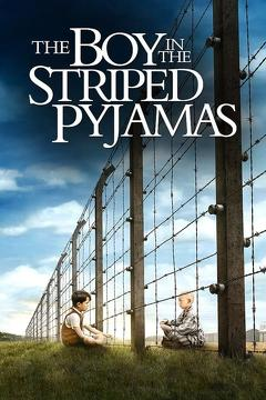 Best Drama Movies of 2008 : The Boy in the Striped Pyjamas