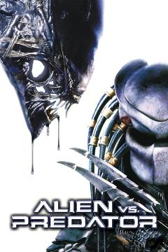 Best Science Fiction Movies of 2004 : AVP: Alien vs. Predator