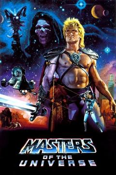 Best Adventure Movies of 1987 : Masters of the Universe