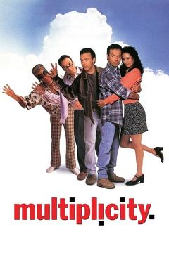 Best Science Fiction Movies of 1996 : Multiplicity
