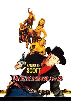 Best Western Movies of 1959 : Westbound