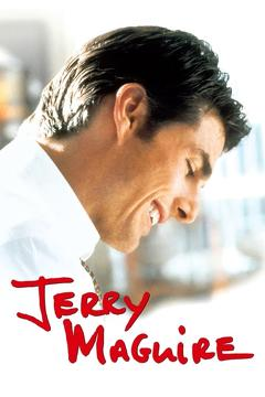 Best Comedy Movies of 1996 : Jerry Maguire