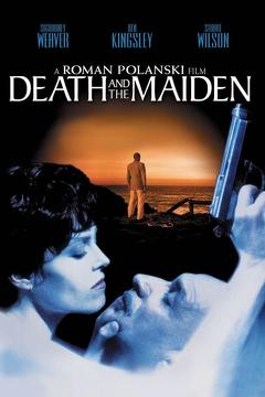 Best Mystery Movies of 1994 : Death and the Maiden