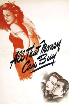 Best Comedy Movies of 1941 : All That Money Can Buy