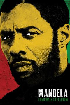 Best History Movies of 2013 : Mandela: Long Walk to Freedom