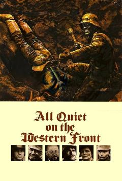 Best Tv Movie Movies of 1979 : All Quiet on the Western Front