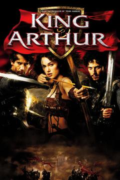 Best War Movies of 2004 : King Arthur