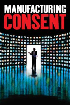 Best Documentary Movies of 1992 : Manufacturing Consent: Noam Chomsky and the Media
