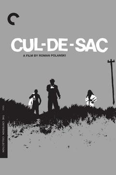 Best Drama Movies of 1966 : Cul-de-sac