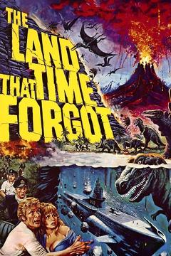 Best Fantasy Movies of 1974 : The Land That Time Forgot
