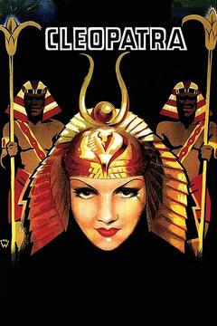 Best History Movies of 1934 : Cleopatra