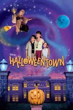 Best Fantasy Movies of 1998 : Halloweentown