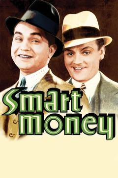 Best Crime Movies of 1931 : Smart Money