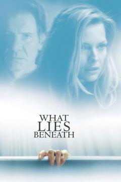 Best Horror Movies of 2000 : What Lies Beneath
