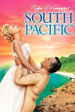 Best Romance Movies of 1958 : South Pacific