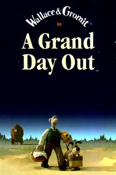 Best Science Fiction Movies of 1990 : A Grand Day Out