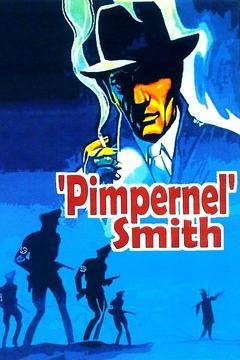 Best Adventure Movies of 1941 : 'Pimpernel' Smith