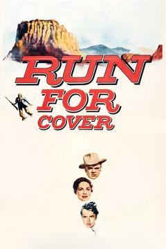 Best Action Movies of 1955 : Run for Cover