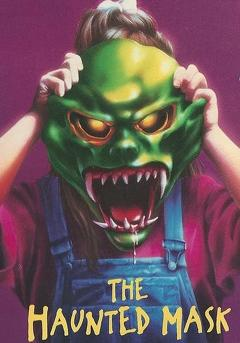 Best Horror Movies of 1995 : The Haunted Mask