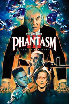 Best Horror Movies of 1994 : Phantasm III: Lord of the Dead