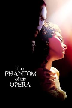 Best Romance Movies of 2004 : The Phantom of the Opera