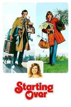 Best Romance Movies of 1979 : Starting Over