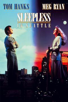 Best Comedy Movies of 1993 : Sleepless in Seattle
