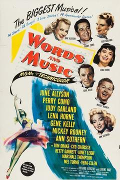 Best Music Movies of 1948 : Words and Music