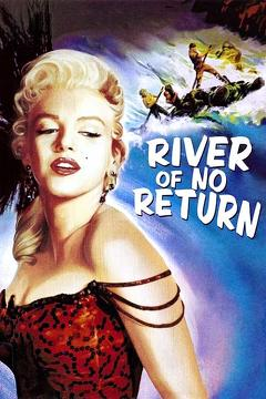 Best Adventure Movies of 1954 : River of No Return