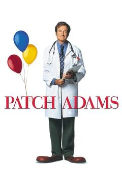 Best Comedy Movies of 1998 : Patch Adams