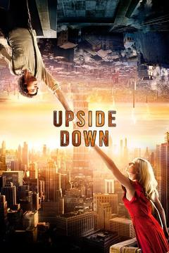 Best Romance Movies of 2012 : Upside Down