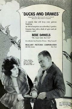 Best Comedy Movies of 1921 : Ducks and Drakes