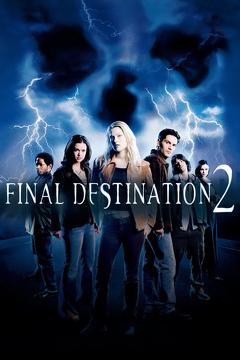 Best Mystery Movies of 2003 : Final Destination 2