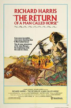 Best Western Movies of 1976 : The Return of a Man Called Horse
