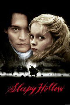 Best Horror Movies of 1999 : Sleepy Hollow