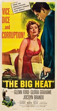 Best Movies of 1953 : The Big Heat