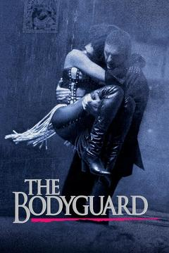 Best Thriller Movies of 1992 : The Bodyguard