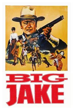 Best Western Movies of 1971 : Big Jake